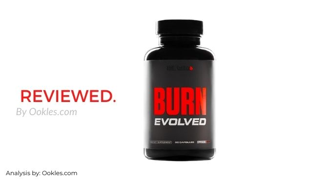 Sculpt Nation Burn Evolved Review - Does This Fat Burner Work?