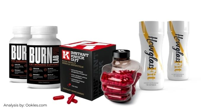 Top 3 Best Fat Burners on the Market