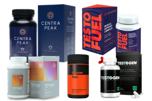 best testosterone boosters on the market right now top 3