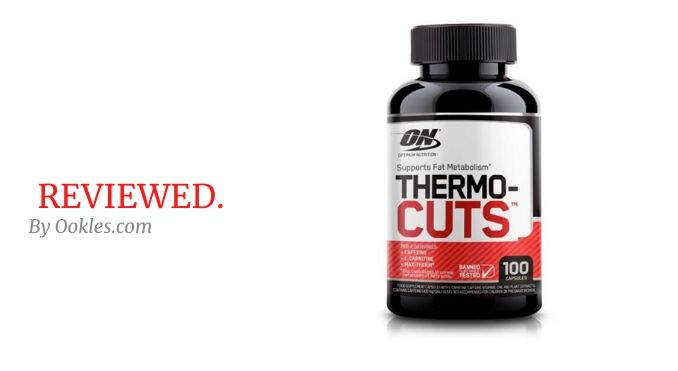 optimum nutrition thermo cuts review - ingredients, benefits, side effects and more