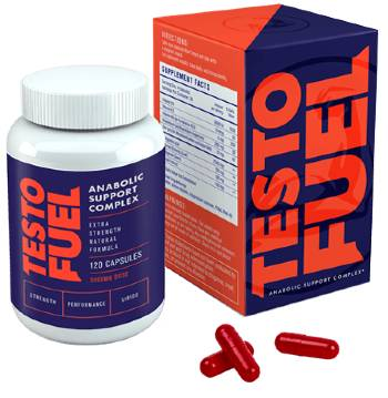 testofuel second best overall testosterone booster