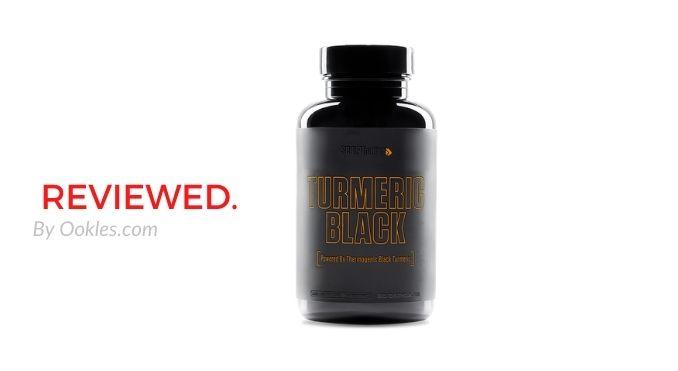Sculpt Nation Turmeric Black Review