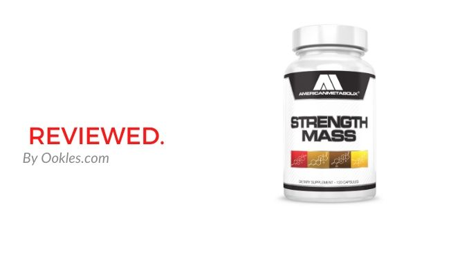 American Metabolix Strength Mass Review - Does it Work?