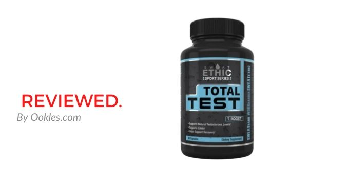Sweat Ethic Total Test Review