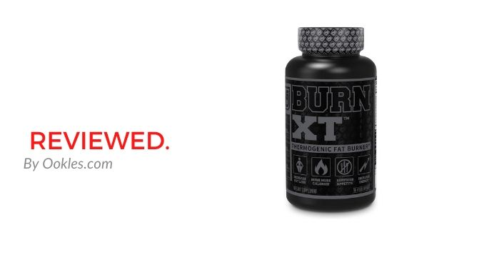 Burn XT Black Review - Does This Thermogenic Fat Burner Work?