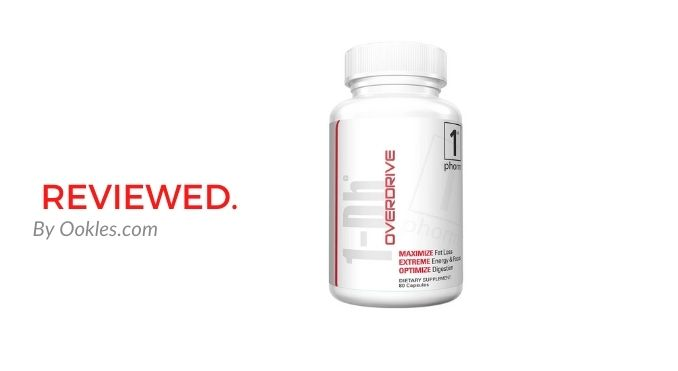 1st Phorm 1 DB Overdrive Review