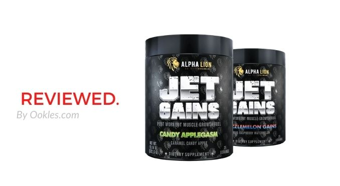 Alpha Lion Jet Gains Review