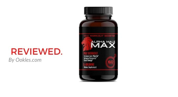 Alpha Male Max Review - Does it Really Work?