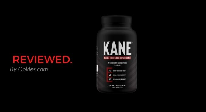 Kane Testosterone Booster Review
