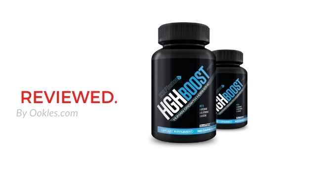 Sculpt Nation HGH Boost Review