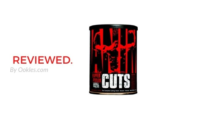 Animal Cuts Fat Burner Review - Does it Work?