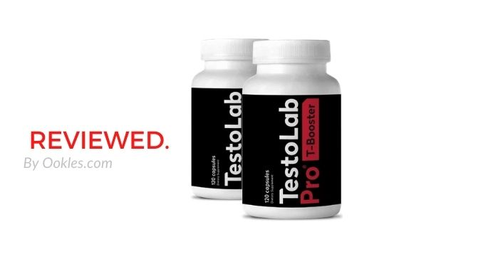 Testo Lab Pro Review - Does This Testosterone Booster Work?