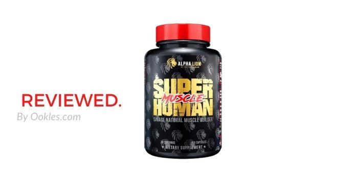 Alpha Lion Superhuman Muscle Review