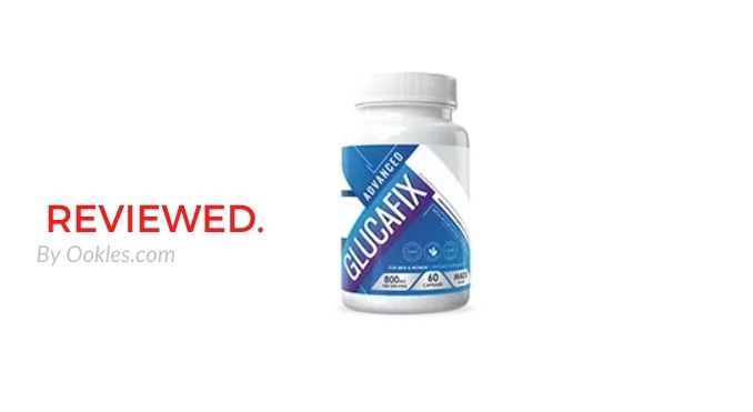 Glucafix Review - Are these weight loss pills legit, or are they a scam?