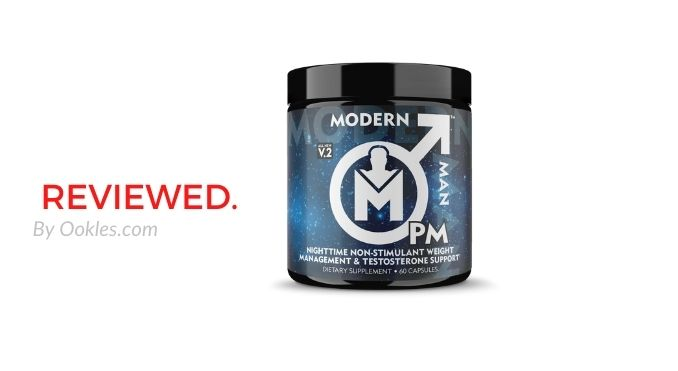 Modern Man PM Review - Does This Fat Burner Work?