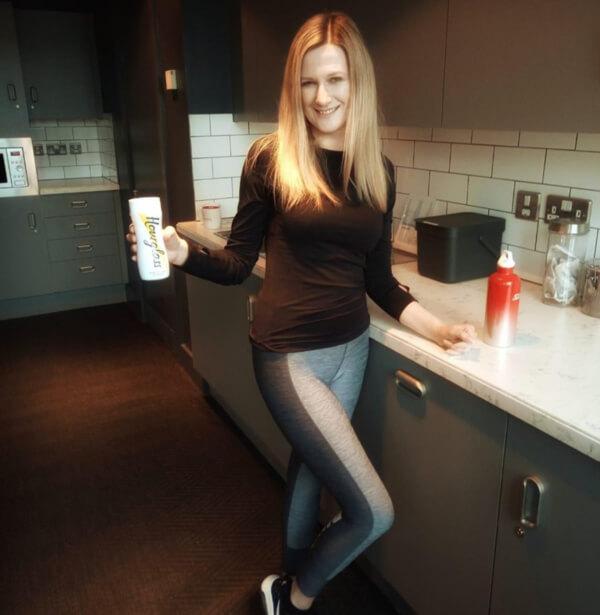 Vicki Hourglass Testimonial
