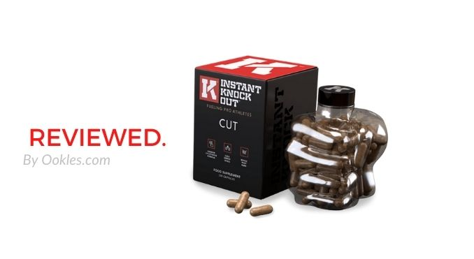 Instant Knockout CUT Review, Analyzing and Buying Guide by the research team at Ookles.com