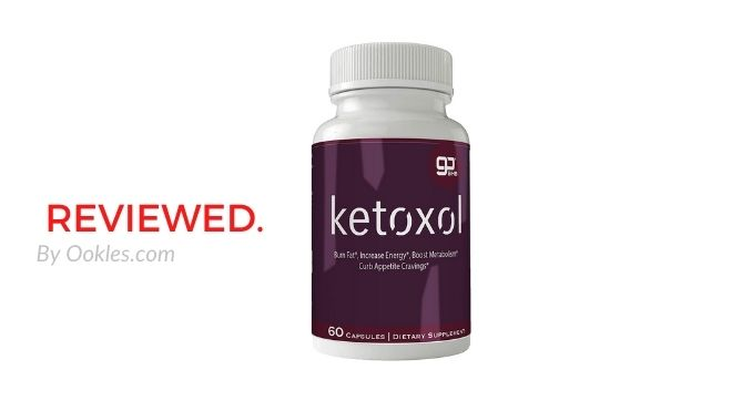 Ketoxol review - does it help with ketosis and fat burning?