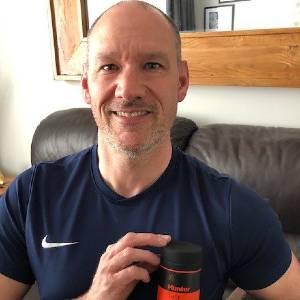 Hunter Test testimonial by Mark Kilbride