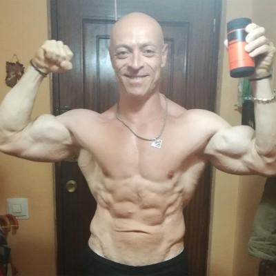Oscar Segovia from Spain - Hunter Test Testimonial