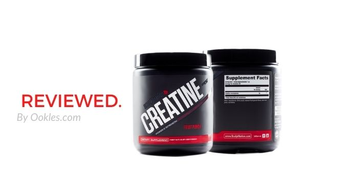 Sculpt Nation Creatine Info and Analysis