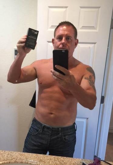 Steve Prime Male Testimonial
