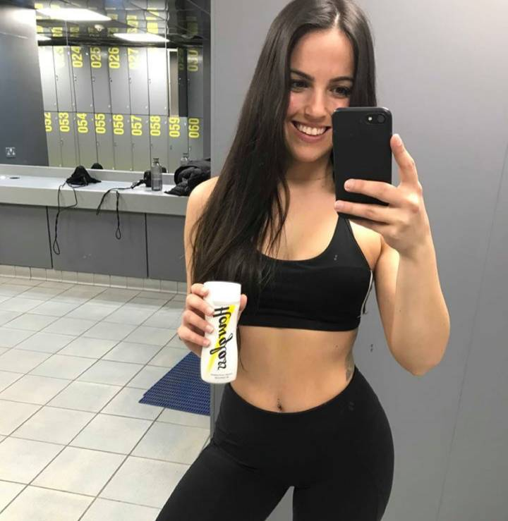 Michelle Hourglass Fit Testimonial