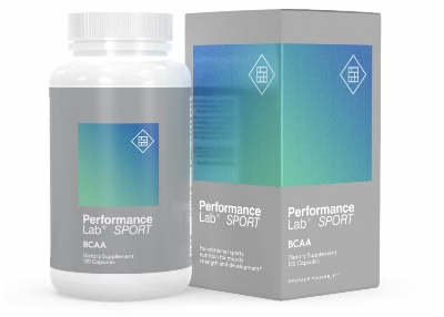 Performance Lab SPORT BCAA