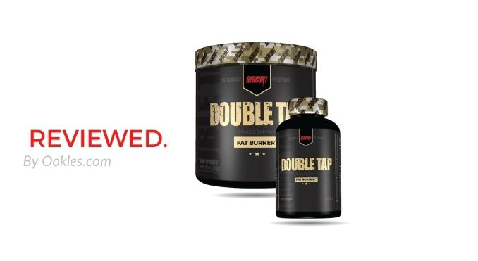 RedCon1 Double Tap Fat Burner Review