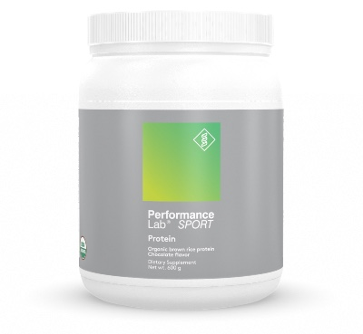 Performance Lab Protein - the best protein powder of this year