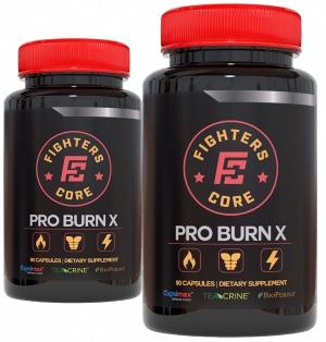 Fighters Core Fat Burner